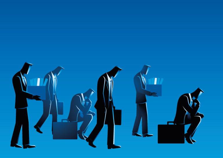 Nezaměstnanost prizmatem centra a periferie