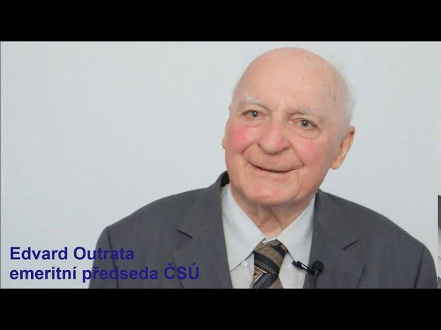 Sčítání 2021 – Ing. Edvard Outrata