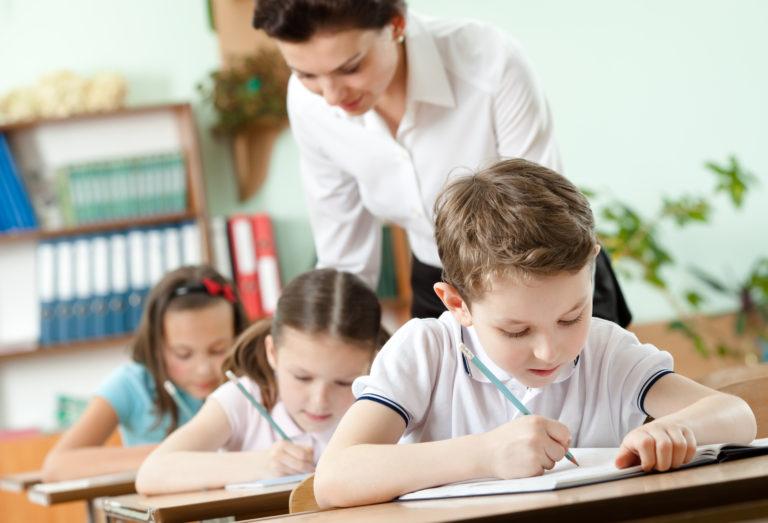 Jak se mění počty žáků na základních školách
