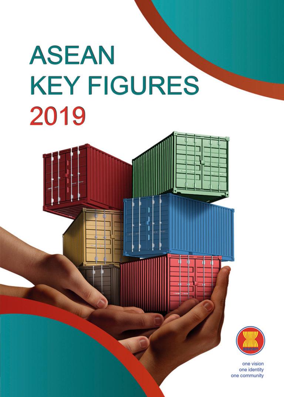 ASEAN: Statistická ročenka 2019