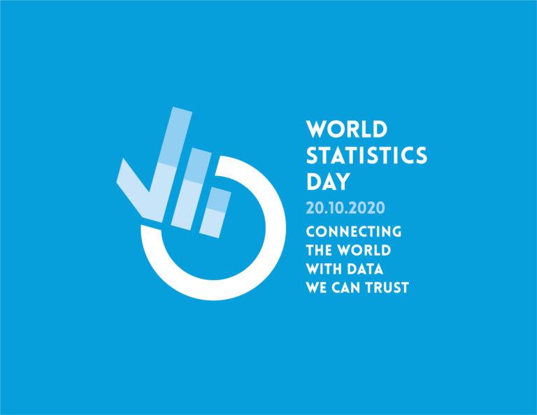 Statistici budou oslavovat 20. října