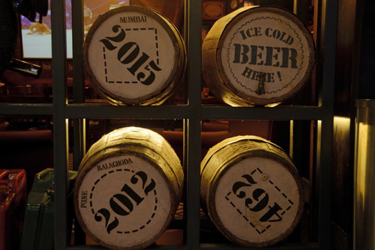 Historie piva je poutavým příběhem