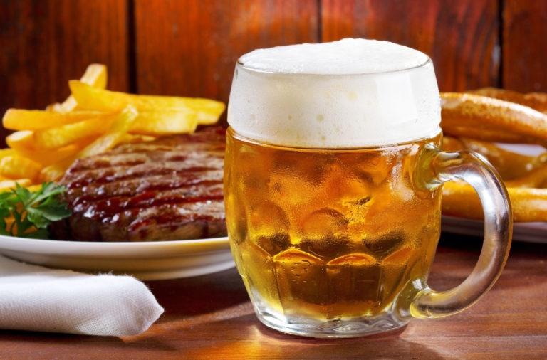 Evropským pivním králem je stále Německo