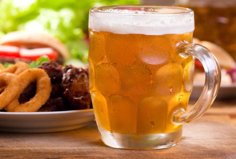 České pivo se pije na všech kontinentech