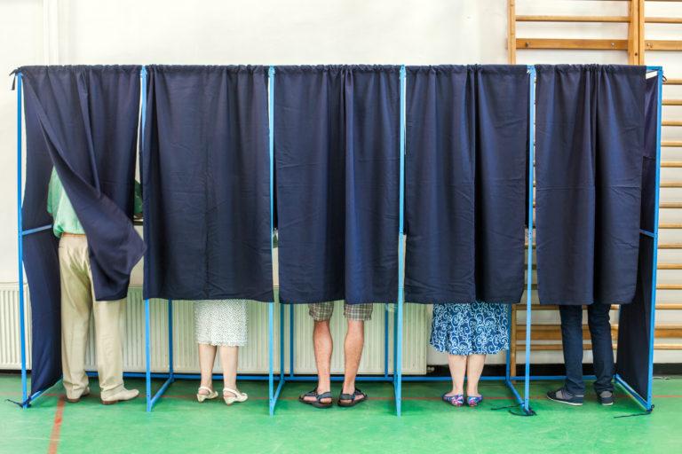 Volební babí léto