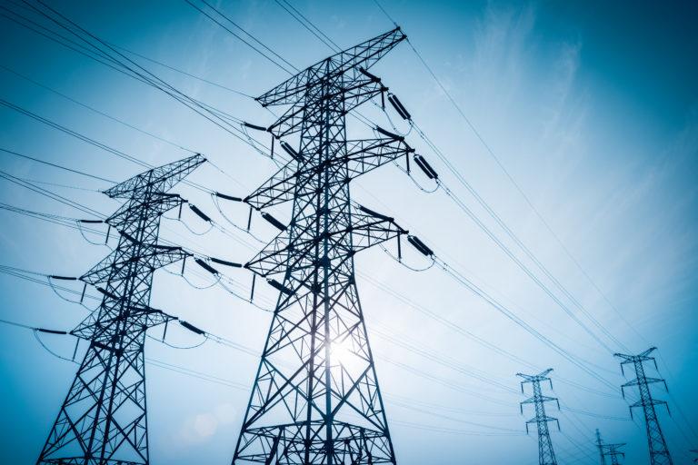 Dovoz a vývoz elektrické energie