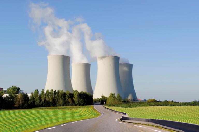 Jaderná energie je stále důležitá
