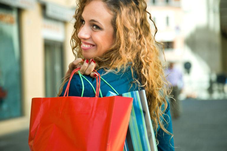 Pokles tržeb v maloobchodě