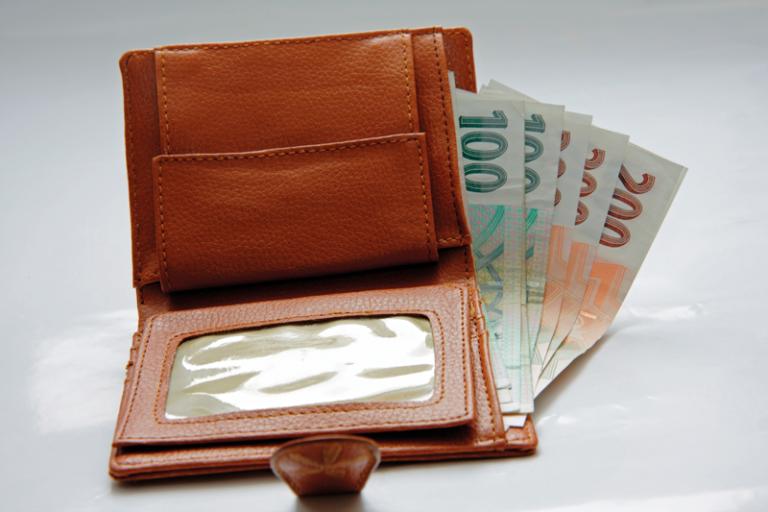 V Česku přibývá předčasných starobních důchodů