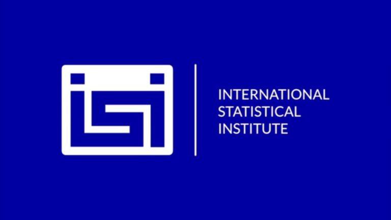 Mezinárodní ceny za statistiku