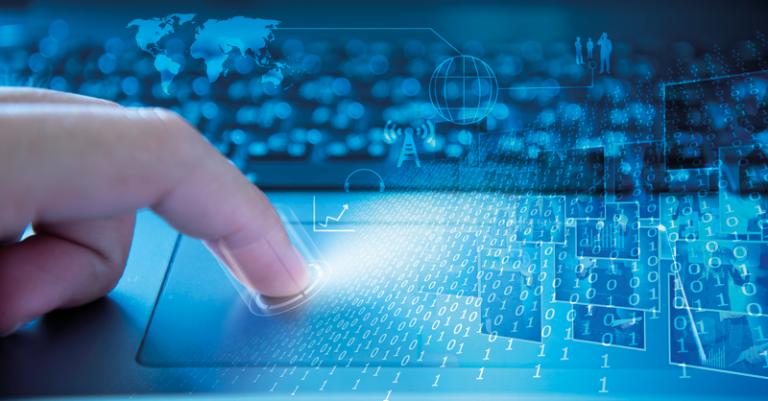 Jaké moderní digitální technologie využívají podniky v Česku?