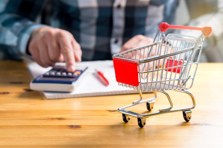Spotřebitelská inflace – leden 2021