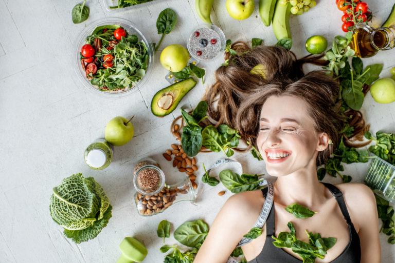 V Česku stoupá životní úroveň i spotřeba potravin