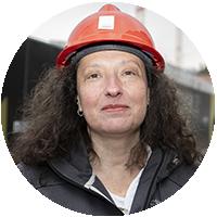 Petra Cuřínová: Data o stavební produkci mě nepřestávají překvapovat