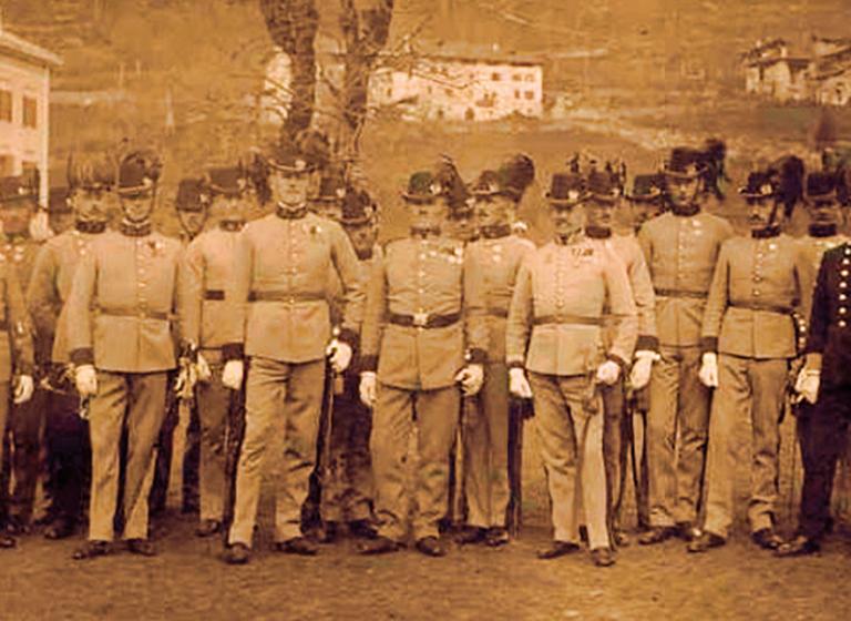 Činnost c. k. pražské policie
