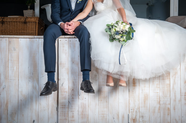 Rostoucí sňatečnost zastavil koronavirus