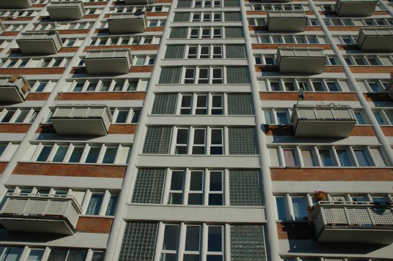 Ceny bytových nemovitostí rostou