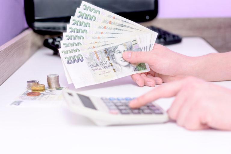 Jak si půjčují české domácnosti
