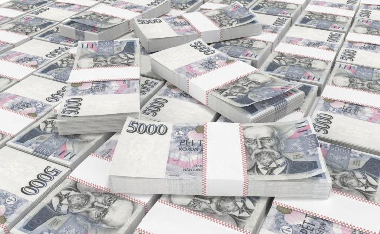 Deficit a dluh vládních institucí, Čtvrtletní sektorové účty – 1. čtvrtletí 2021