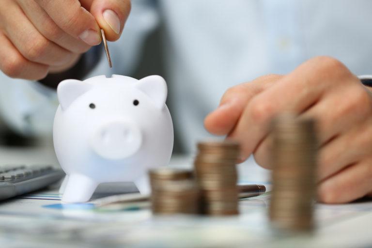 Spotřebitelská inflace – květen 2021