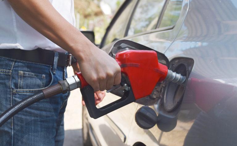 Motory v Česku pohání hlavně nafta