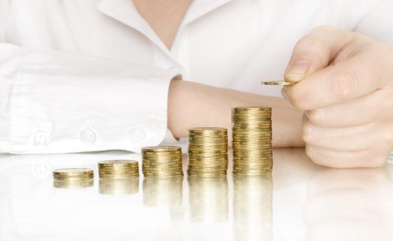 Průměrné mzdy – 1. čtvrtletí 2021