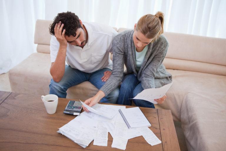 Kdo (ne)čerpá příspěvky na bydlení