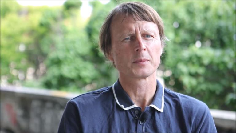 Vedoucí redaktor časopisu Statistika&My Pavel Černý