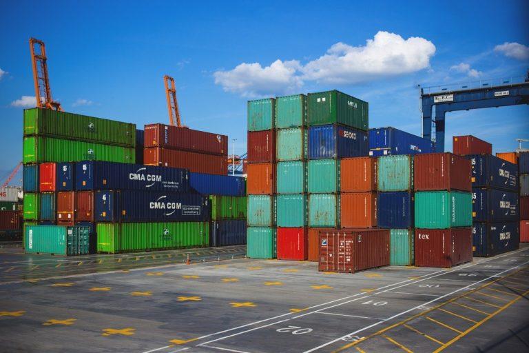 Zahraniční obchod se zbožím – květen 2021