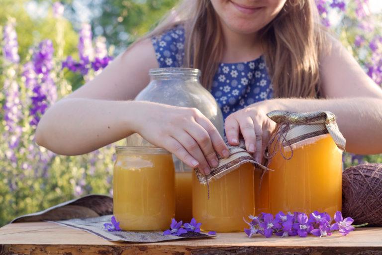 Soběstačnost v produkci medu ve Slovinsku? Střídavě oblačno