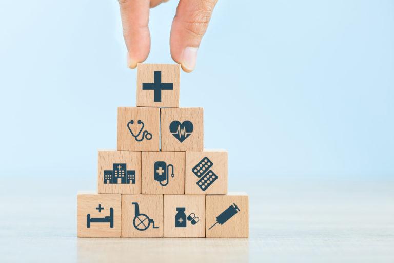 Zpráva o zdraví a nemocech