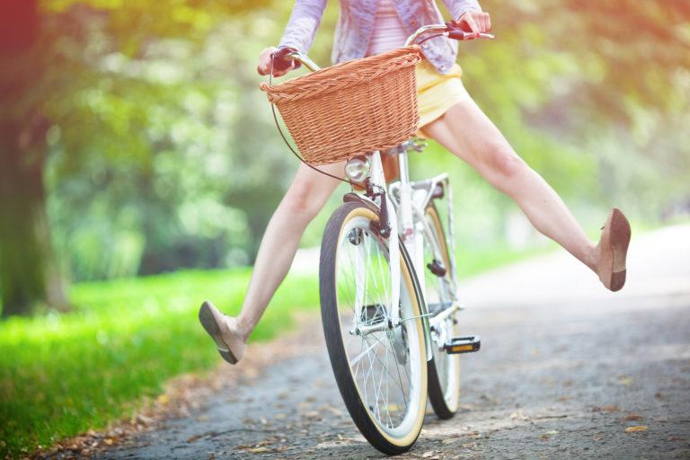 Čtvrtina jízdních kol dovezených do EU je z Kambodži