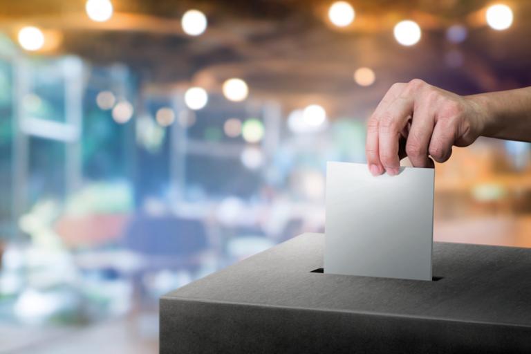 Volby podle nového zákona