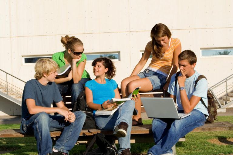 Počet žáků středních škol se bude zvyšovat