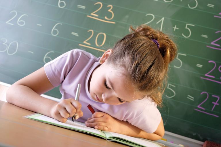 Základní přehled o základních školách