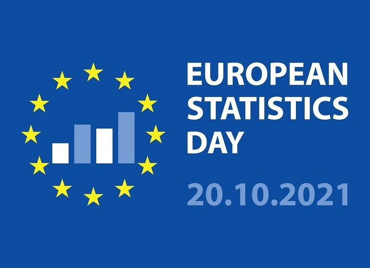 Evropský den statistiky je náš den!