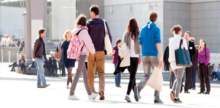 Šestina mladých dospělých v EU ani nepracuje, ani nestuduje