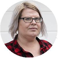 Veronika Šprincová: Ženy nejsou menšina